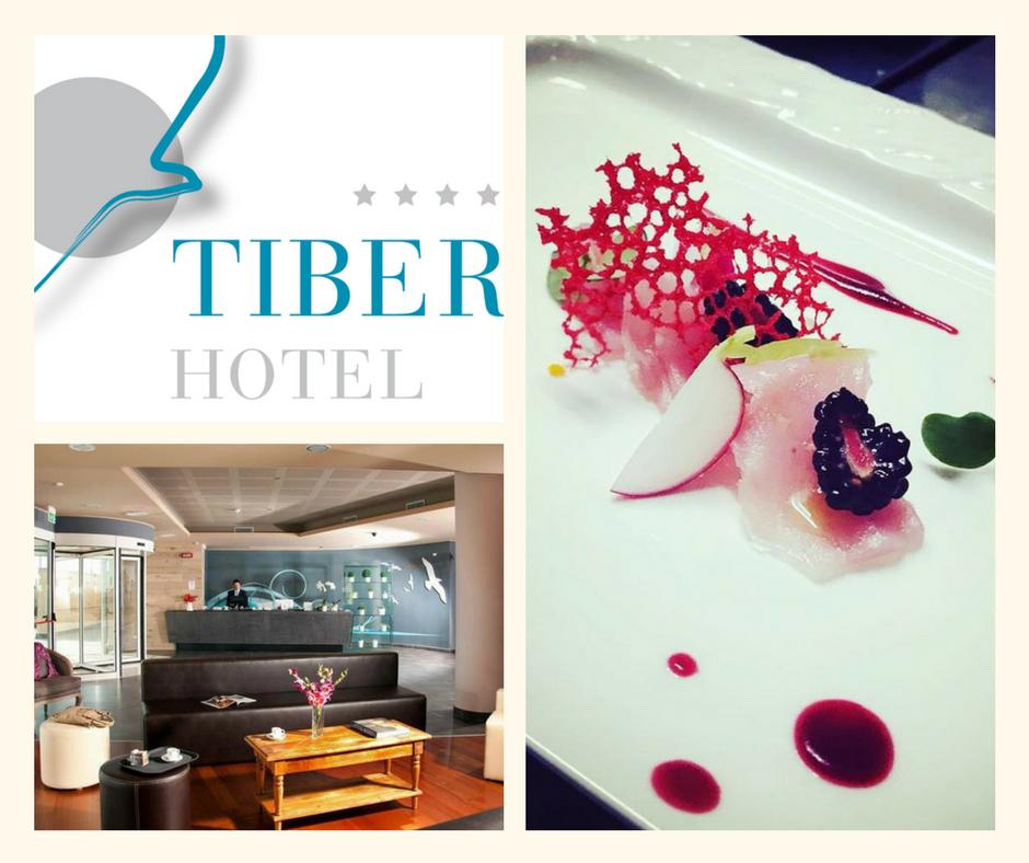 Hotel Tiber Spa Ristorante