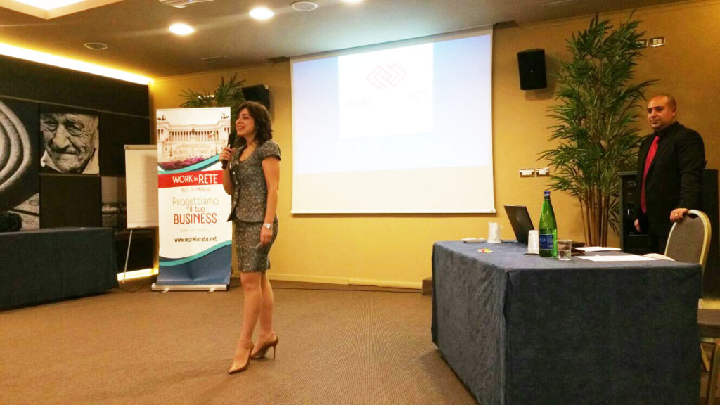 Business school marketing mercato