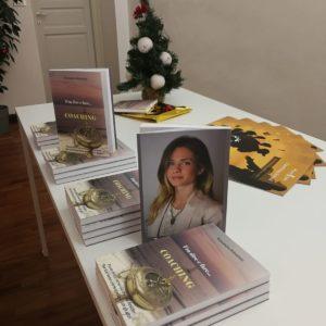 Libro coaching Alessandra Abbattista